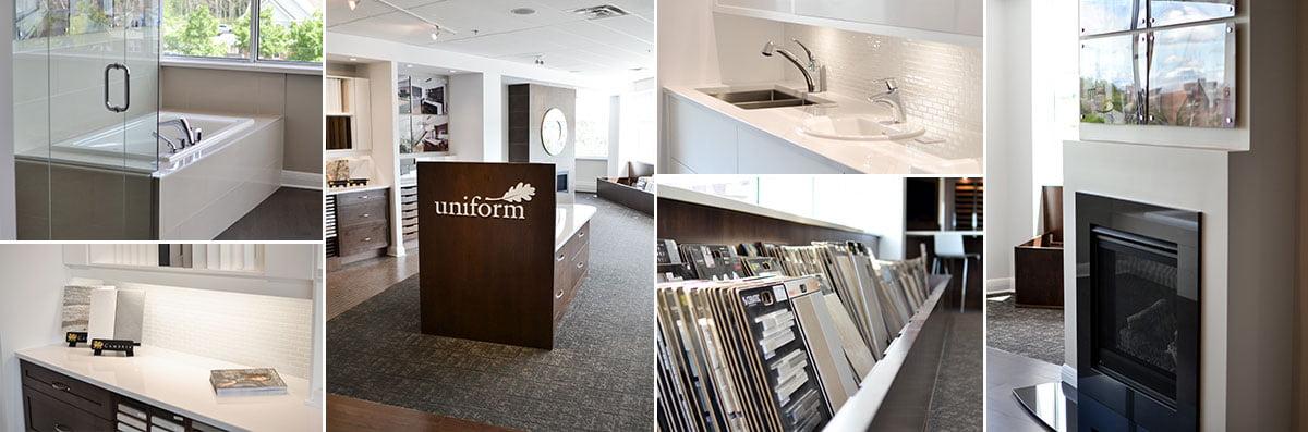 Uniform Developments Design Centre