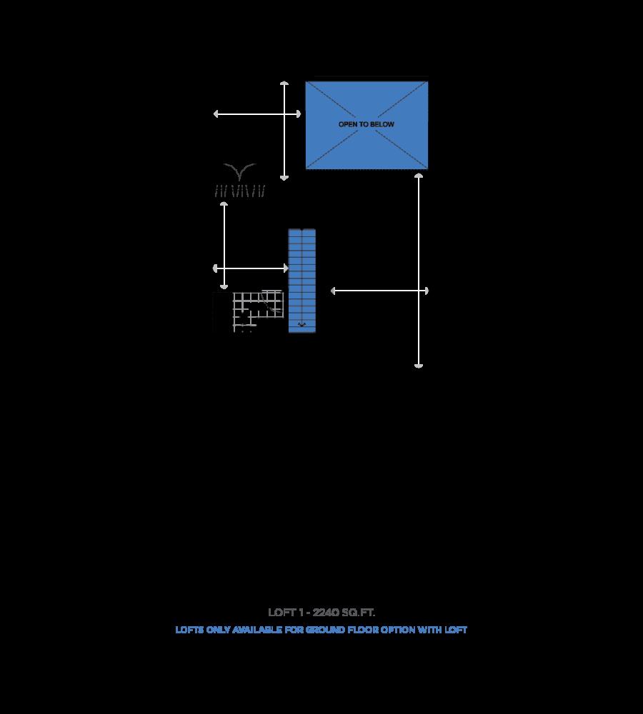 The Orwell Grandview Court Communities Uniform Developments Wiring Diagram For Loft Light Optional 1